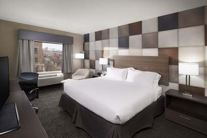 Featured Image   Holiday Inn Express & Suites Oklahoma City Dwtn - Bricktown